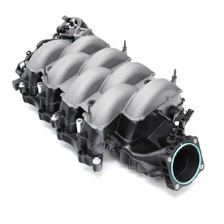 Intake Manifold Cleaning Service - Avoid Costly Replacments