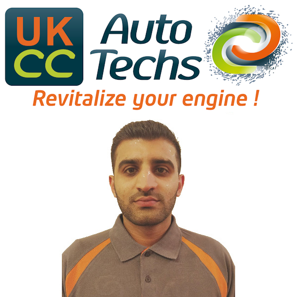 Yasir Iqbal UK Carbon Cleaning