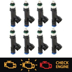 Fuel Injectors Cleaning Service - UKCC Auto Techs